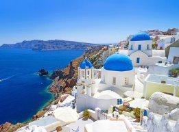 დასვენება და მოგზაურობა საბერძნეთში