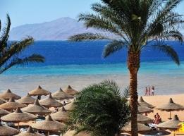 დასვენება და მოგზაურობა ეგვიპტეში
