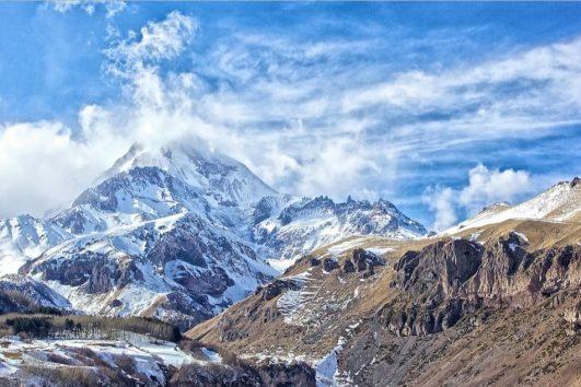 Gora Kazbegi