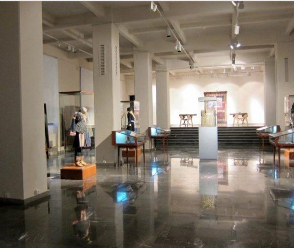 Nacional muzei Georgia