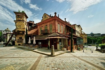 Teatr Gabriadze