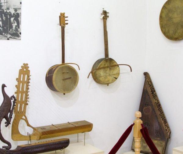 muzei muziki i instrumentov
