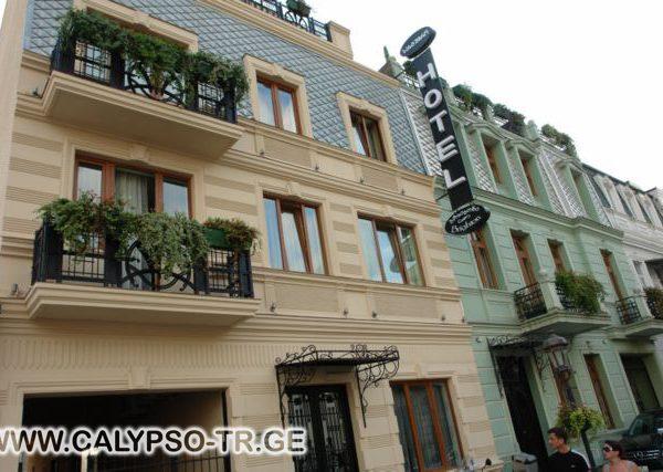 Brighton Batumi-1