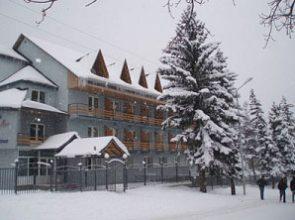 Горнолыжные курорты Грузии, Гудаури, Бакуриани, Сванетия, Годегдский перевал