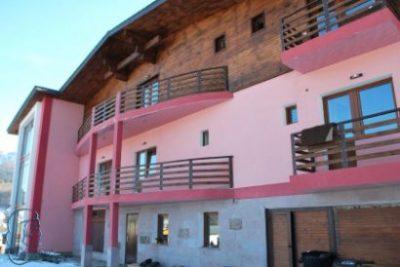Hotel_in_Bakuriani_Villa_Gio