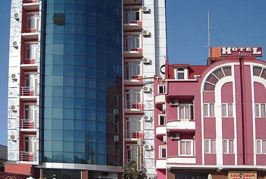 Mari Batumi-1