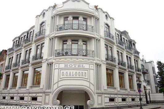 O.Galogre Batumi-1