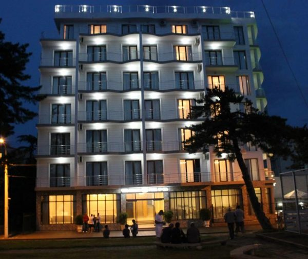 Pearl Of Sea & Spa Kobuleti 1