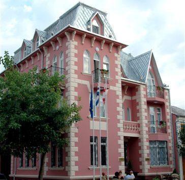 Rcheuli Villa Batumi-1