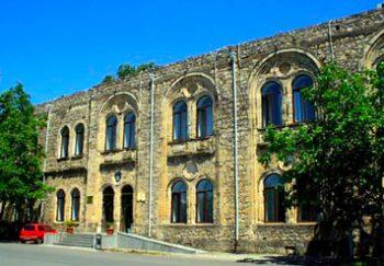 Rcheuli palace kutaisi1