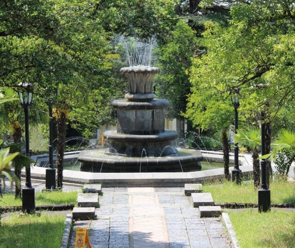 Tskaltubo Spa Resort9