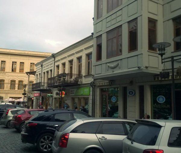 old town kutaisi1