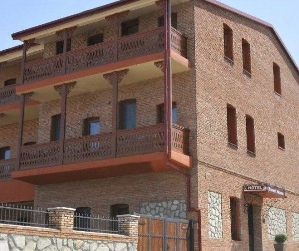 sweet home telavi1