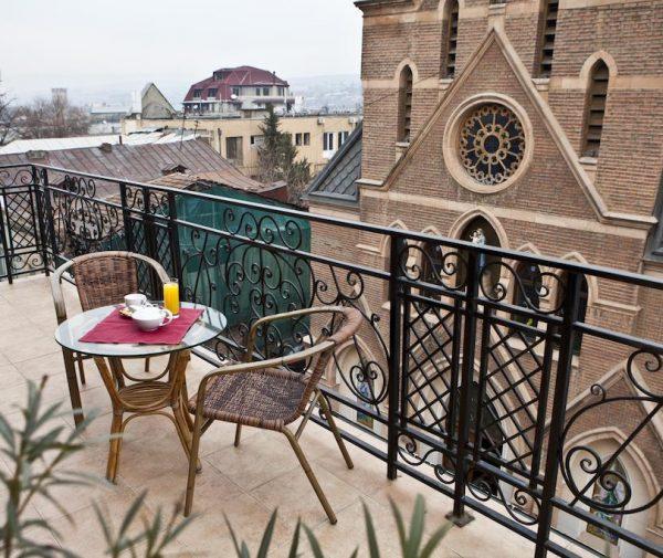 Siti in Tbilisi