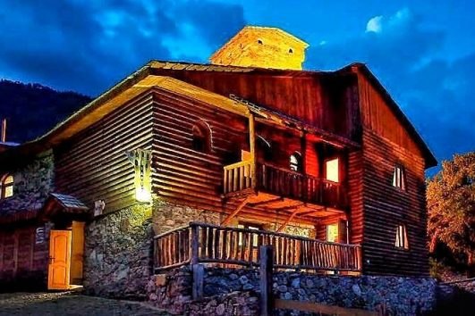 old house mestia1