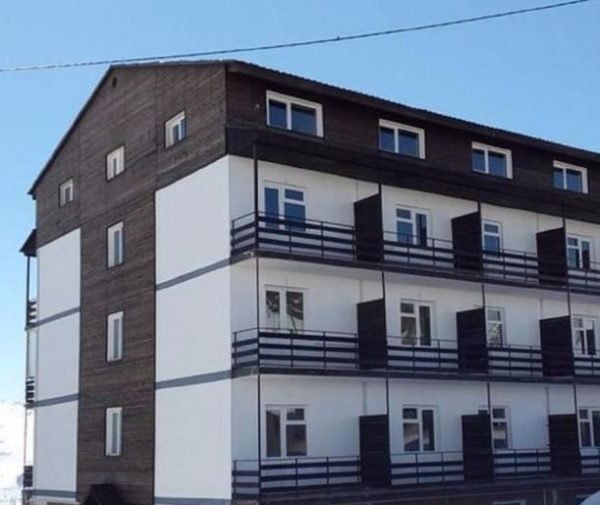 Apartment Gudauri Residence