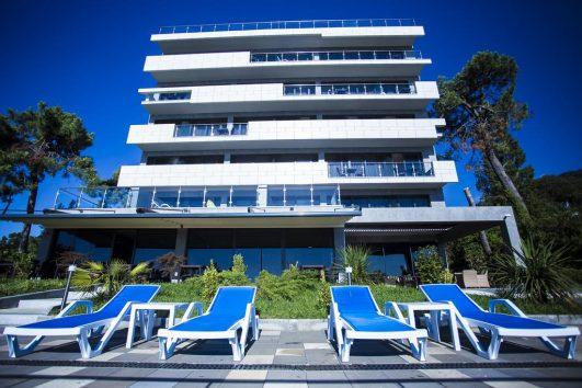 hotel gonio in gonio1