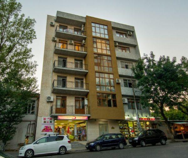 Apartment DAT EXX 300 Aragveli