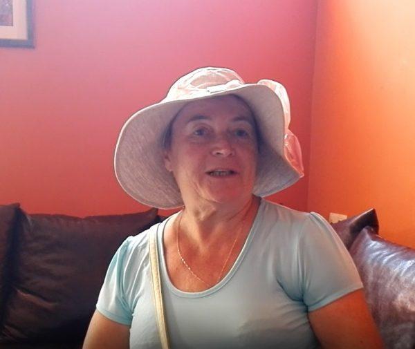 VIDEO MISHINA LIUDMILA 03.08.17